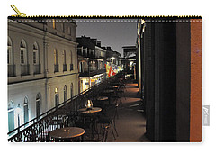 Muriel's Mp Carry-all Pouch by Jim Brage