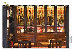 Museo De Jamon Seville Carry-all Pouch