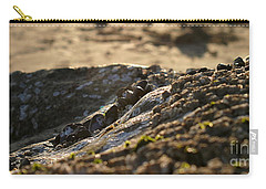 Mussels Sunset Carry-all Pouch