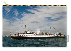 Mv Balmoral Carry-all Pouch