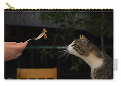 My Best Most Beloved Cat Carry-all Pouch