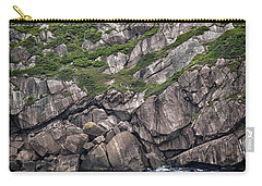 Newfoundland Fishing Boat Carry-all Pouch