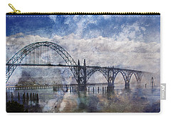 Newport Fantasy Carry-all Pouch by Mick Anderson