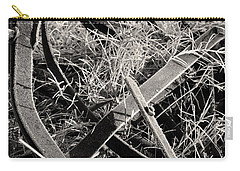 No More Plowing Carry-all Pouch