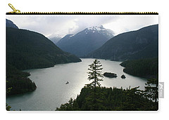 North Cascades Carry-all Pouch
