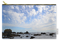 Northern California Coast1 Carry-all Pouch