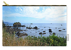Northern California Coast2 Carry-all Pouch
