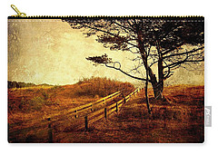 Norwegian Pine Carry-all Pouch