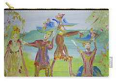 Oh So Charming Carry-all Pouch