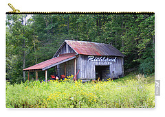Old Barn Near Silversteen Road Carry-all Pouch