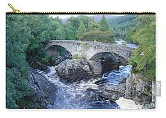 Old Bridge At Invermoriston Carry-all Pouch