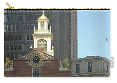 Old South Meeting House Carry-all Pouch