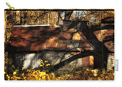 Old Sugar Shack Carry-all Pouch
