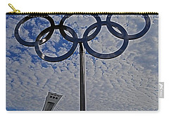 Olympic Stadium Montreal Carry-all Pouch