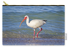 One Step At A Time Carry-all Pouch by Betsy Knapp