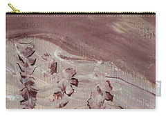 Orchid River Carry-all Pouch