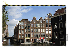 Oudezijds Voorburgwal Carry-all Pouch