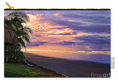 Pacific Sunrise Carry-all Pouch