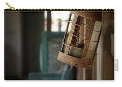 Carry-all Pouch featuring the photograph Paddy's Pub by Vicki Ferrari