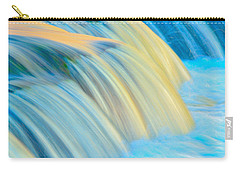 Painted Falls Carry-all Pouch
