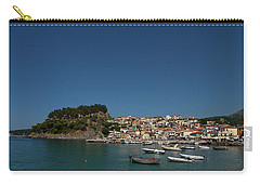 Parga  Carry-all Pouch by Jouko Lehto