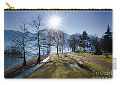 Park On The Lakefront Carry-all Pouch