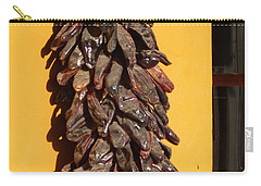 Paso Peppers Carry-all Pouch