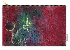 Passion 3 Carry-all Pouch by Nicole Nadeau