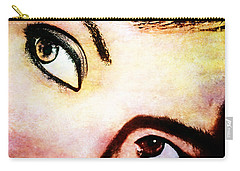 Passionate Eyes Carry-all Pouch