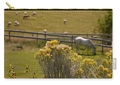 Pastures Carry-all Pouch