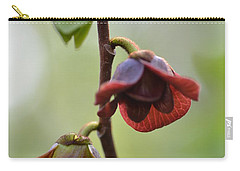 Paw-paw Flowers Carry-all Pouch