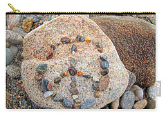Peace Rocks Carry-all Pouch