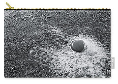 Pebble On Foam Carry-all Pouch