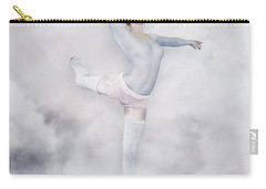 Perfection Carry-all Pouch by Jutta Maria Pusl