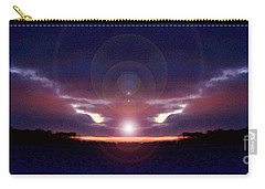 Phenomenon Carry-all Pouch by Sue Stefanowicz
