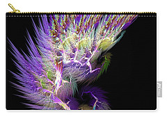 Phoenix's Wing Carry-all Pouch by Lourry Legarde
