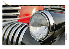 Pickup Chevrolet Headlight. Miami Carry-all Pouch