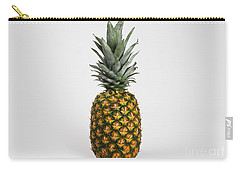 Pineapple Carry-all Pouch by Photo Researchers, Inc.