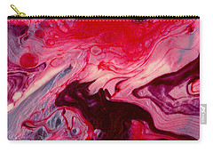 Pink Polish Carry-all Pouch