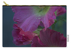 Carry-all Pouch featuring the photograph Piquant by Joseph Yarbrough