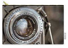 Polaroid Carry-All Pouches