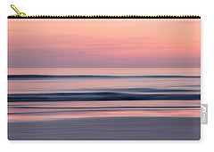 Predawn Surf I Carry-all Pouch