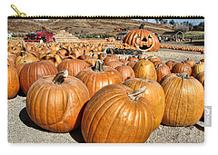 Pumpkin Patch 3 Carry-all Pouch