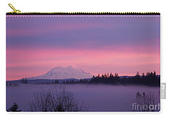 Purple Mountain Majesty Carry-all Pouch