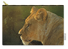 Pursuit Of Pride Carry-all Pouch by Laddie Halupa
