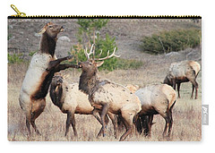Put Up Your Dukes Carry-all Pouch