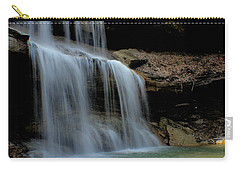 Quakertown Falls Carry-all Pouch