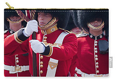 Queens Guards Carry-all Pouch