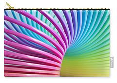 Rainbow 3 Carry-all Pouch