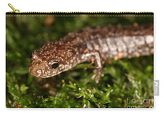Red-backed Salamander Carry-all Pouch